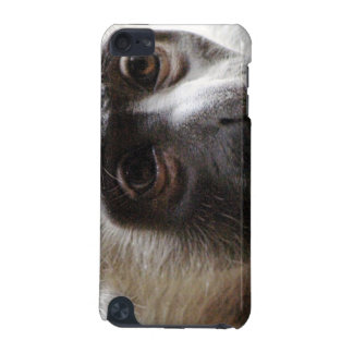 Cute Gibbon iTouch Case iPod Touch (5th Generation) Case