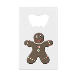 Cute Gingerbread Man Christmas Gingerbread Boy