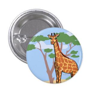 Cute Giraffe Pins