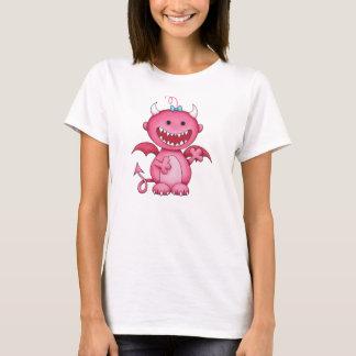 cute girl devil T-Shirt