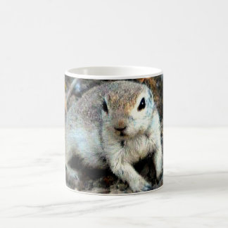 Cute Ground Squirrel Coffee Cup/Mug Coffee Mug