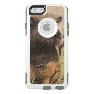 cute Guinea pig OtterBox iPhone 6/6s Case