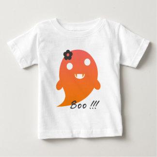 Cute Halloween Ghost Baby T-Shirt