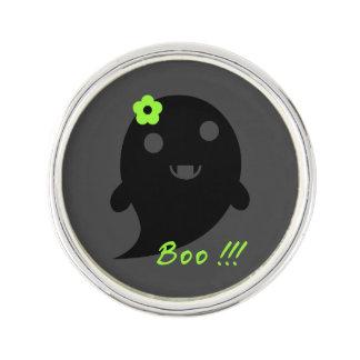 Cute Halloween Ghost Lapel Pin