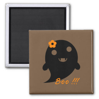 Cute Halloween ghost Magnet