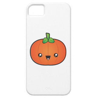 Cute Halloween Pumpkin Case For The iPhone 5