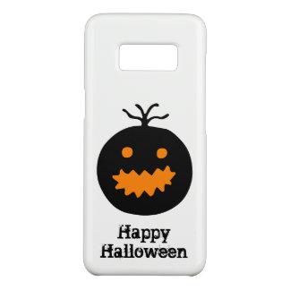 Cute Halloween Pumpkin Case-Mate Samsung Galaxy S8 Case