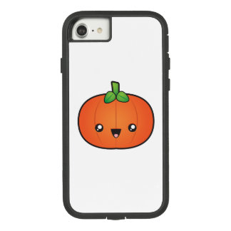 Cute Halloween Pumpkin Case-Mate Tough Extreme iPhone 8/7 Case