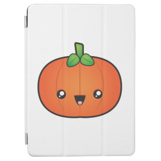 Cute Halloween Pumpkin iPad Air Cover