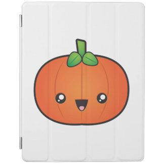 Cute Halloween Pumpkin iPad Cover