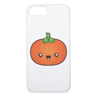 Cute Halloween Pumpkin iPhone 8/7 Case