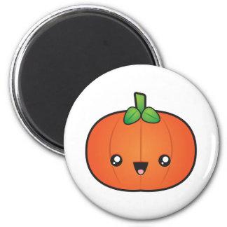 Cute Halloween Pumpkin Magnet