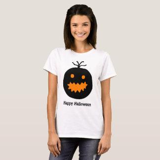 Cute Halloween Pumpkin T-Shirt