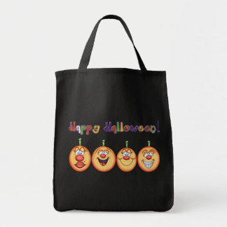 Cute Halloween Tote Bag