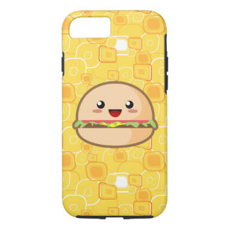 Cute Hamburger iPhone 7 Case
