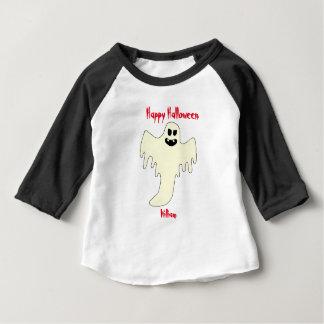 Cute Happy Halloween Ghost Shirt