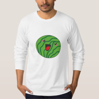Cute happy melon T-Shirt