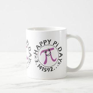 Cute Happy Pi Day © Mug Cute Pi Gift