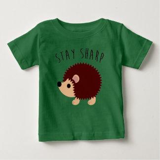 Cute Hedgehog Baby T-Shirt