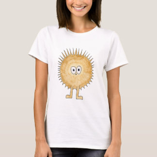 Cute Hedgehog. T-Shirt