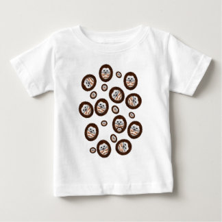 cute hedgehogs baby T-Shirt