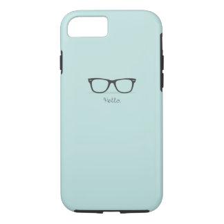 cute hello case