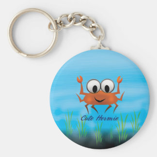 Cute Hermie Multiple Products Selected Keychain