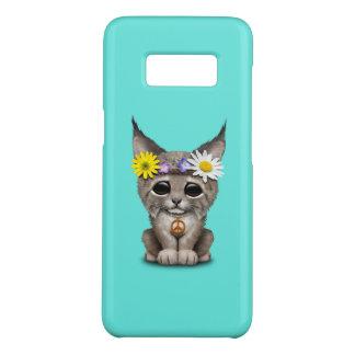Cute Hippie Lynx Cub Case-Mate Samsung Galaxy S8 Case