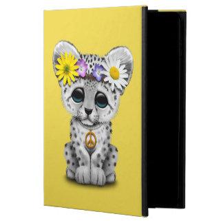 Cute Hippie Snow leopard Cub Powis iPad Air 2 Case