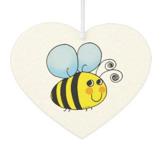 cute honey bumble bee