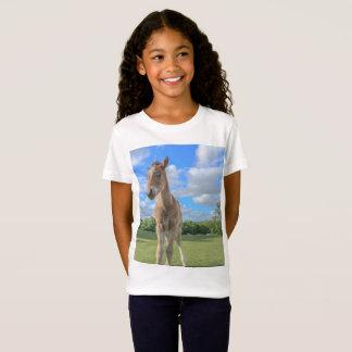 Cute horse print - New Forest Foal T-Shirt