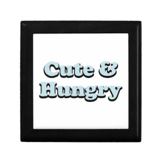 Cute & Hungry Gift Box