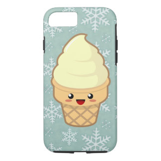 Cute Ice Cream iPhone 7 Case