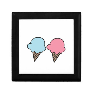 Cute Ice Cream shirts, accessories, gifts Gift Box