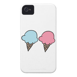 Cute Ice Cream shirts, accessories, gifts iPhone 4 Case