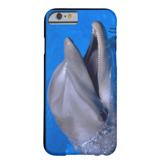 Cute iPhone 6 case Beautiful Dolphin