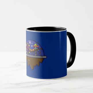 Cute Island - Carnival Island Mug