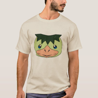 Cute Kappa - Japanese Mythology / anime monster T-Shirt