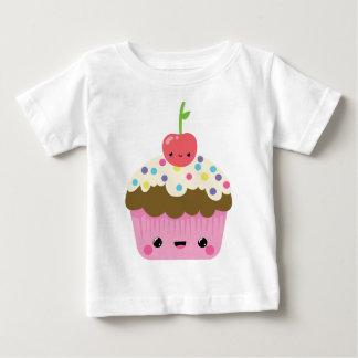Cute Kawaii Cupcake Baby T-Shirt