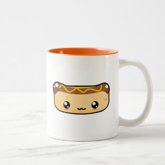 Cute Kawaii Hot Dog Mug