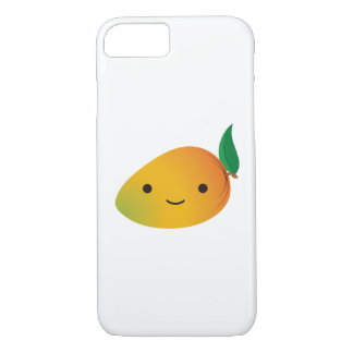 Cute Kawaii Mango iPhone 7 Case