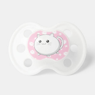 Cute Kawaii white kitty cat Dummy
