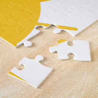 Cute Kids puzzle : yellow edition for Kids 3 - 6
