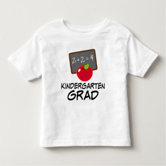 Cute Kindergarten Graduation T-Shirt