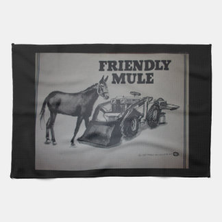 Cute Kitchen Towel 16 by 24 inches