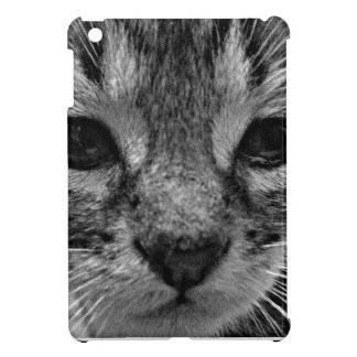 Cute Kitten iPad Mini Covers