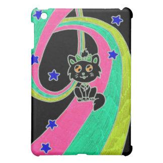 cute kitten iPad mini cover