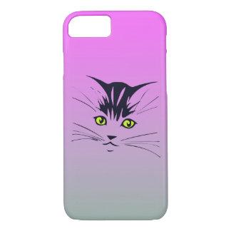 Cute Kitty Case