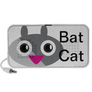 Cute Kitty Speakers