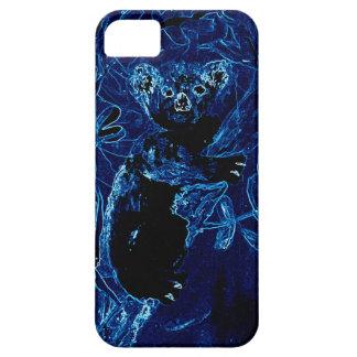 Cute Koala Animal Art iPhone 5/5S Cover